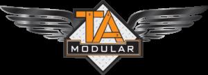TA Modular Logo